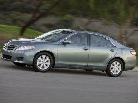 Ver foto 2 de Toyota Camry LE 2009