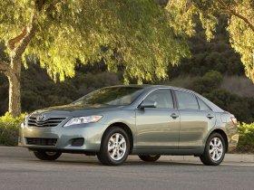 Ver foto 1 de Toyota Camry LE 2009