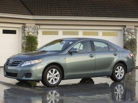 Ver foto 12 de Toyota Camry LE 2009