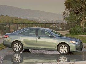Ver foto 8 de Toyota Camry LE 2009