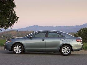 Ver foto 6 de Toyota Camry LE 2009