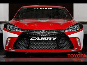 Ver foto 5 de Toyota Camry NASCAR Sprint Cup Series Race Car 2015