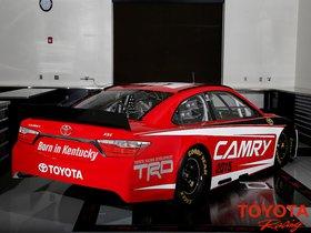 Ver foto 3 de Toyota Camry NASCAR Sprint Cup Series Race Car 2015