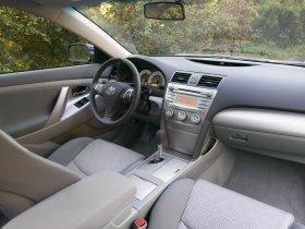 Ver foto 14 de Toyota Camry SE 2007