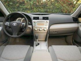 Ver foto 13 de Toyota Camry SE 2007