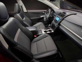 Ver foto 9 de Toyota Camry SE 2011