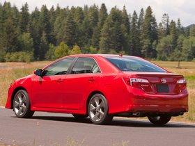 Ver foto 7 de Toyota Camry SE 2011