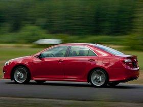 Ver foto 6 de Toyota Camry SE 2011