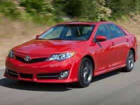Ver foto 5 de Toyota Camry SE 2011