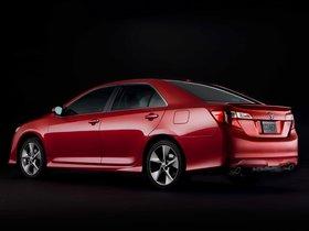 Ver foto 3 de Toyota Camry SE 2011