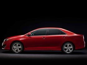 Ver foto 2 de Toyota Camry SE 2011