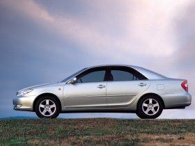 Ver foto 2 de Toyota Camry Sedan 2001