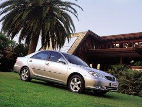 Ver foto 9 de Toyota Camry Sedan 2001