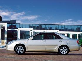 Ver foto 7 de Toyota Camry Sedan 2001