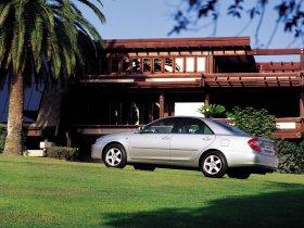 Ver foto 6 de Toyota Camry Sedan 2001