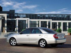 Ver foto 4 de Toyota Camry Sedan 2001
