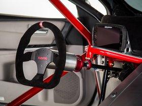 Ver foto 9 de Toyota Camry Sleeper Concept 2014