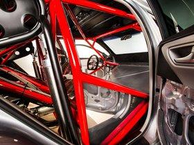 Ver foto 8 de Toyota Camry Sleeper Concept 2014