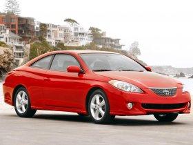 Ver foto 15 de Toyota Camry Solara 2004
