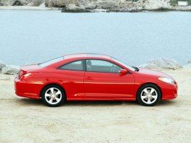 Ver foto 6 de Toyota Camry Solara 2004