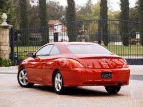 Ver foto 4 de Toyota Camry Solara 2004