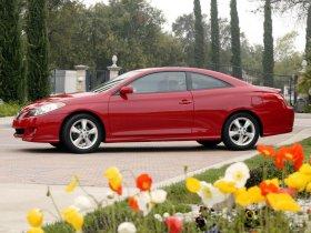 Ver foto 3 de Toyota Camry Solara 2004