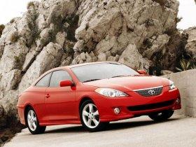 Ver foto 13 de Toyota Camry Solara 2004