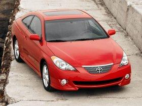 Ver foto 9 de Toyota Camry Solara 2004