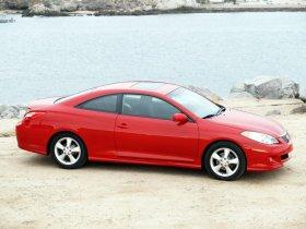 Ver foto 8 de Toyota Camry Solara 2004
