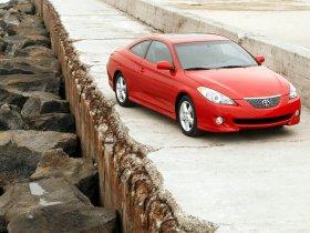 Ver foto 12 de Toyota Camry Solara 2004