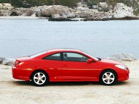 Ver foto 7 de Toyota Camry Solara 2004