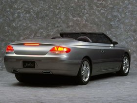 Ver foto 2 de Toyota Camry Solara Concept 1997