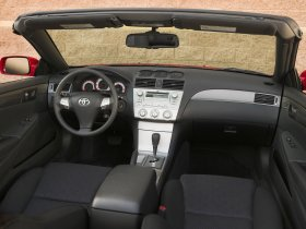 Ver foto 13 de Toyota Camry Solara Sport Convertible 2006