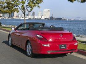 Ver foto 2 de Toyota Camry Solara Sport Convertible 2006