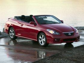 Ver foto 10 de Toyota Camry Solara Sport Convertible 2006