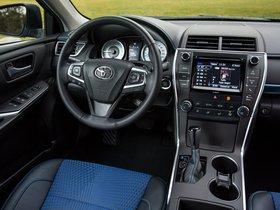 Ver foto 25 de Toyota Camry Special Edition 2015