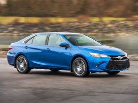Ver foto 9 de Toyota Camry Special Edition 2015