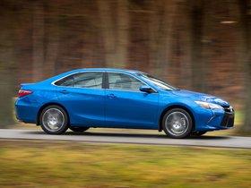 Ver foto 8 de Toyota Camry Special Edition 2015