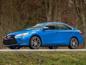 Ver foto 7 de Toyota Camry Special Edition 2015