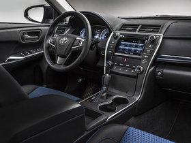 Ver foto 24 de Toyota Camry Special Edition 2015