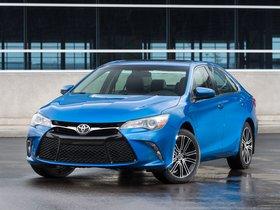 Ver foto 4 de Toyota Camry Special Edition 2015