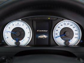 Ver foto 23 de Toyota Camry Special Edition 2015
