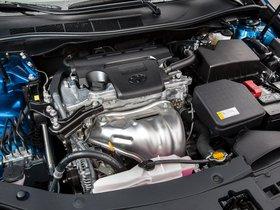 Ver foto 18 de Toyota Camry Special Edition 2015