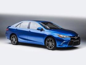 Ver foto 17 de Toyota Camry Special Edition 2015