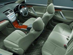 Ver foto 7 de Toyota Camry Thailand VI 2009