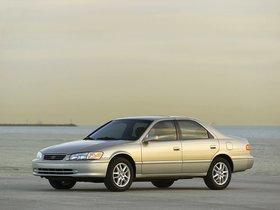 Ver foto 5 de Toyota Camry USA MCV21 1997