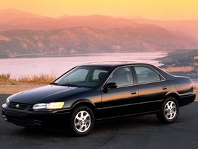 Ver foto 4 de Toyota Camry USA MCV21 1997