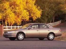 Ver foto 3 de Toyota Camry USA MCV21 1997