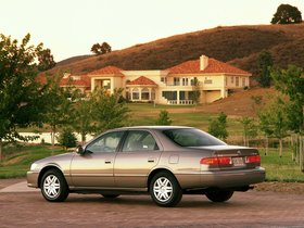 Ver foto 2 de Toyota Camry USA MCV21 1997
