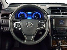 Ver foto 12 de Toyota Camry V6 2014